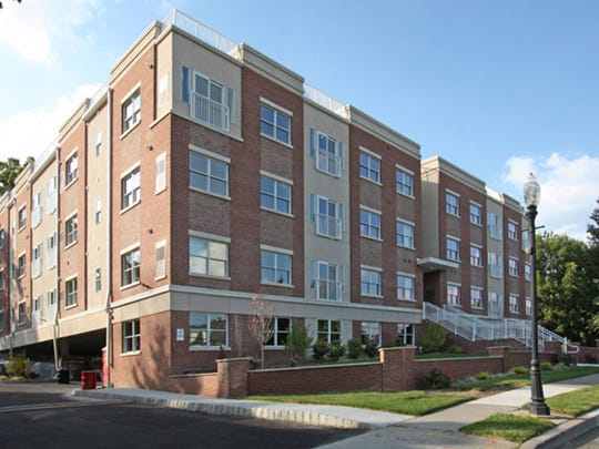 Morristown Gateway has new luxury two-bedroom apartments starting at $2,675 per month.