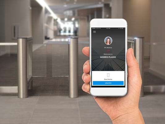 Honeywell launches app that gives workers access into the office building