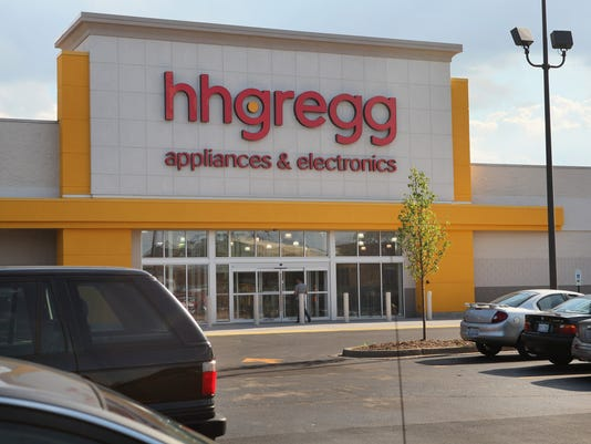Electronics And Appliance Retailer hhgregg To Open 14 Chicago-Area Stores