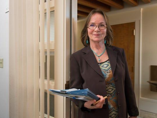 State Sen. Mimi Stewart, D-Albuquerque, sponsored 2019 legislation that included $120 million to extend K-5 Plus programs across New Mexico.