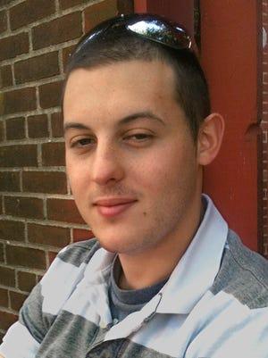 Matthew Byer, 26, of Wappingers Falls.
