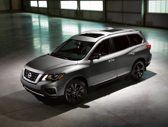 Nissan Boosts Price Of Hot Selling Pathfinder Suv For