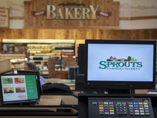 No. 39: Sprouts Farmers Market Inc. | Health-focused