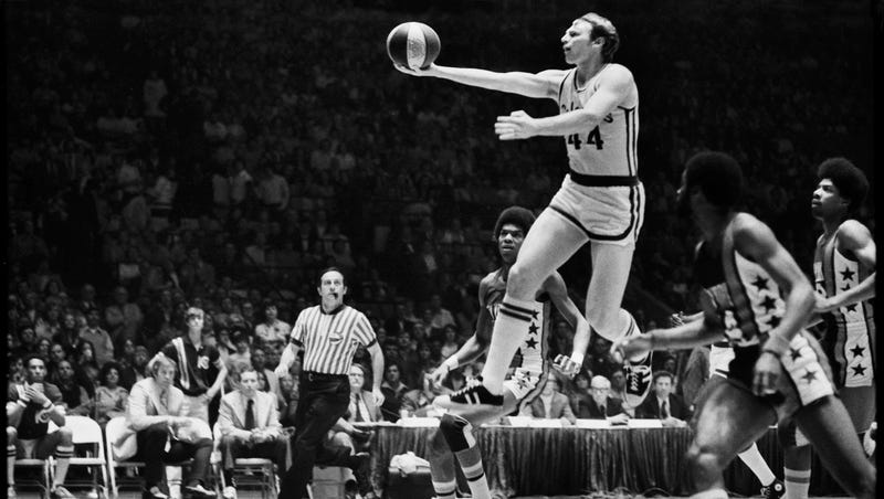 Image result for dan issel colonels