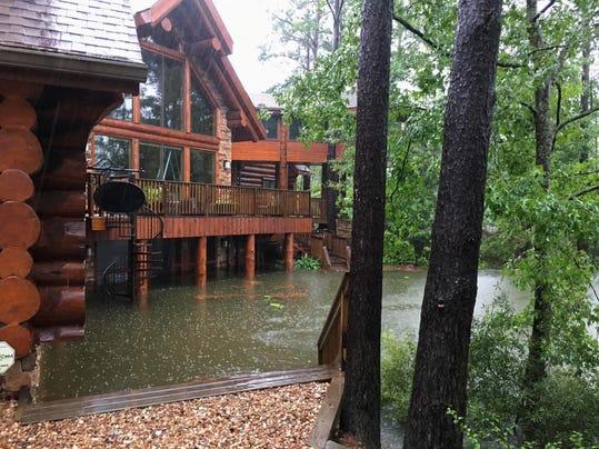 Harvey No flood Insurance