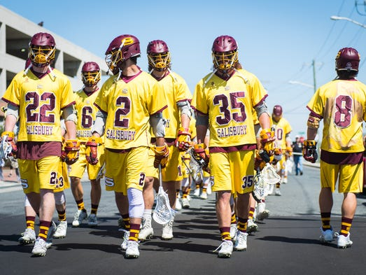 salisbury guys The latest tweets from su men's basketball (@salisburymbk) salisbury university men's basketball is one of 21 sea gull varsity sports fans are expected to be supportive of the sea gulls.