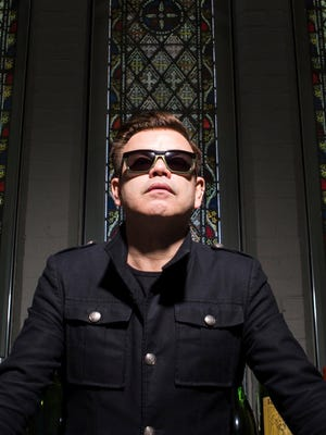British trance DJ Paul Oakenfold has recently moved to Austin.