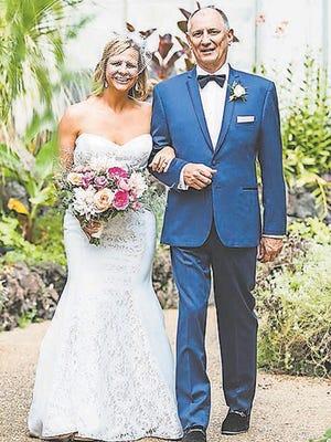 Metzler-Kampa Wedding