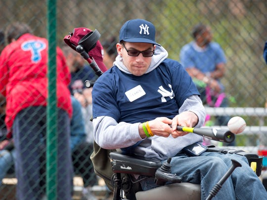 Camden County Miracle League games begin for the season on Saturday, April 21, at Boundless Field in Cherry Hill.