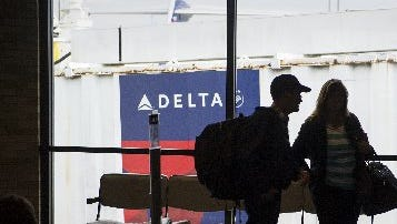 Delta Air Lines cancelled flights from Memphis to Detroit and Atlanta Monday morning as it worked to recover from a systems outage overnight.