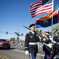 AZ Memo: Family of WWII vet needs help getting honors for funeral; Brewers to stay in Maryvale; AZ misallocated $85M in funding and more