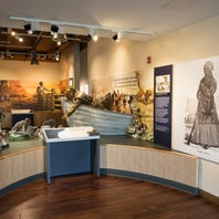 Harriet Tubman national park: Visitors pour in during first year, shattering projections