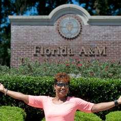 56-year-old college grad sees Florida's diversity as strength this election year