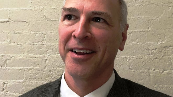 Town Manager Paul Cohen's contract runs through June 2021; the Select Board met in executive session on Aug. 31 to discuss the town manager's contract.