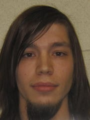 A warrant has been issued seeking the arrest of Stephen Rubino, 23, of Denville. He is facing charges that include possession of marijuana, possession of marijuana with the intent to distribute, illegal possession of a firearm, and possession of a firearm during a drug offense.