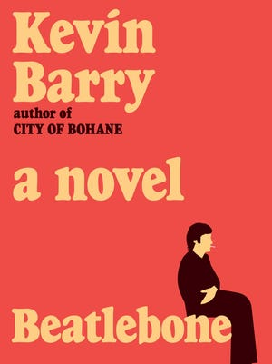'Beatlebone' by Kevin Barry