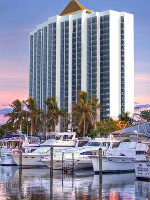 Camp Felice is a 24-story retirement living rental community coming to the Fort Myers River District.