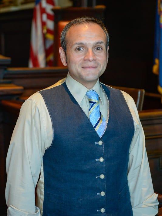 Edgar Santana