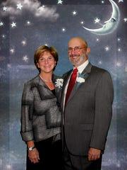 Susan Goldy, Scott Spiezle