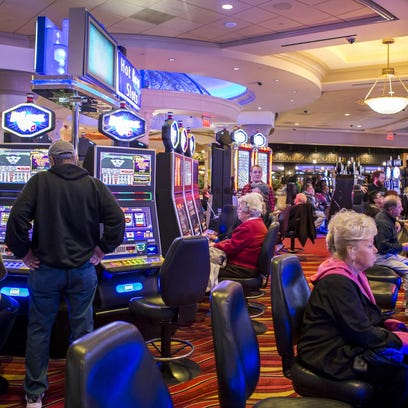 Dover Downs turns another modest profit