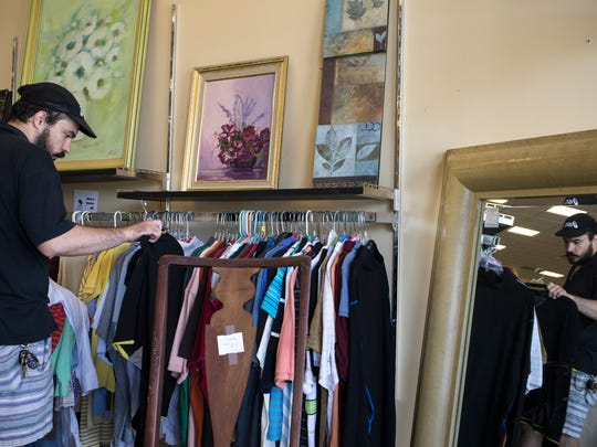 bde5bf65efc Upscale thrift shops boost East Valley retail scene