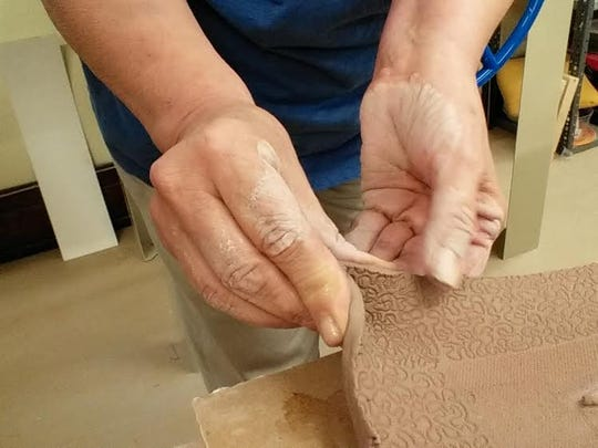 Beginners will learn the basics of hand building.
