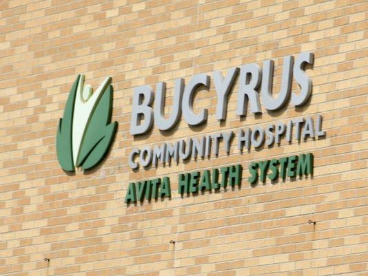 BUC Bucyrus Community Hospital stock 1