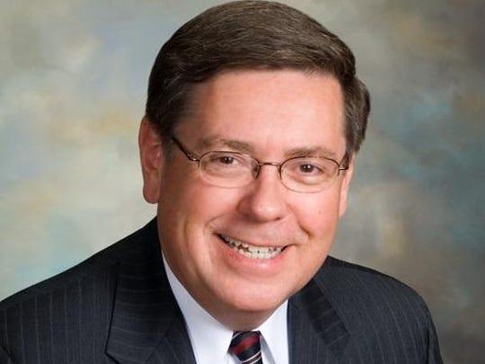 Sen. James L. Seward
