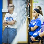 Shondells chasing volleyball immortality