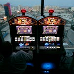 The video slot machine that netted a naples woman over $926,000 on Monday.