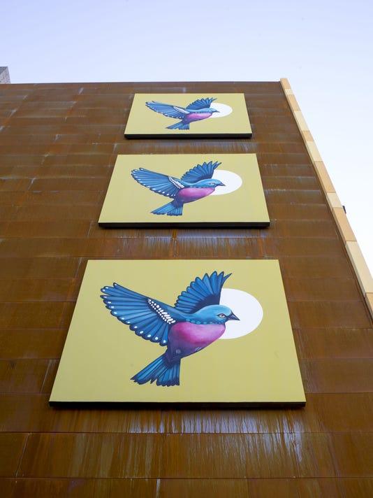 Phoenix Roosevelt Row