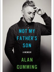 'Not My Father's Son' by Alan Cumming
