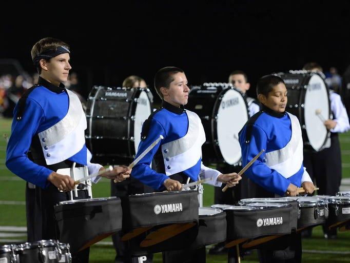 Roxbury Drumline