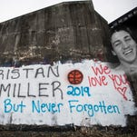 Gone Too Soon: The Tristan Miller story