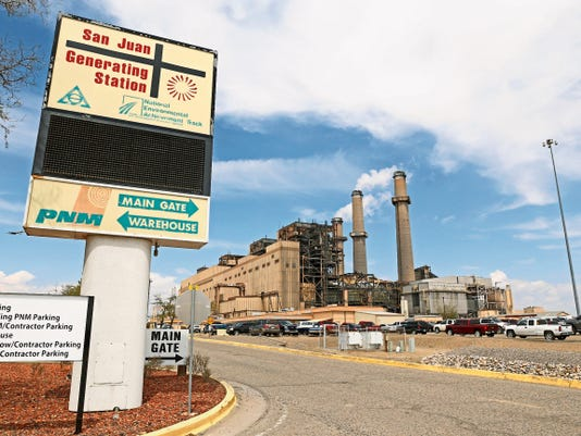 FMN San Juan Generating Station 1124