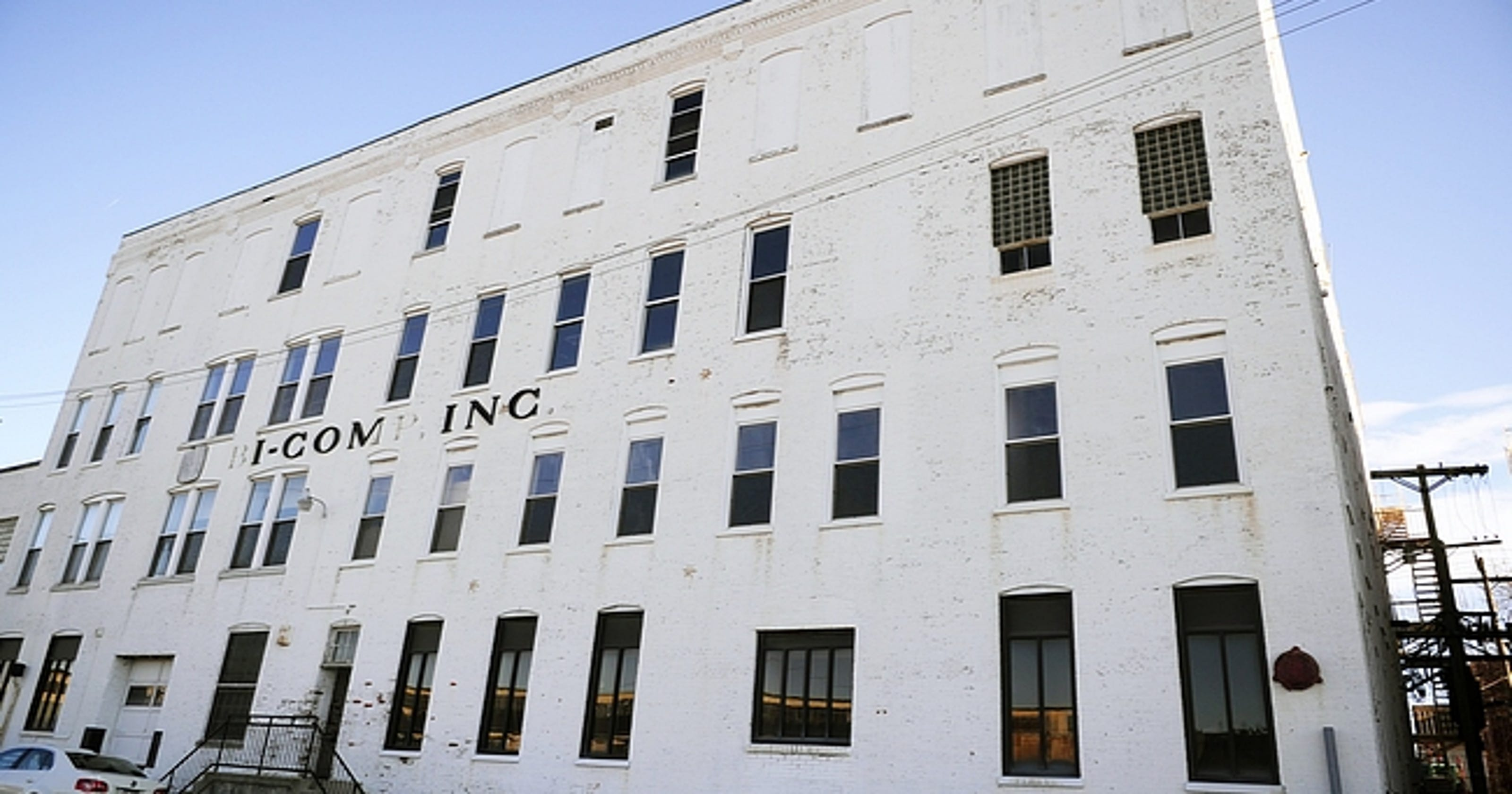 Live band members buy York property, plan millions in renovations