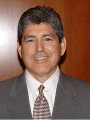 U.S. District Judge Dana Sabraw, based in San Diego.