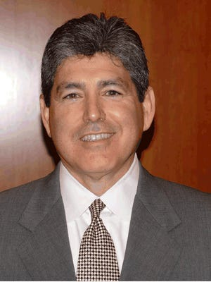 U.S. District Judge Dana Sabraw, based in San Diego.