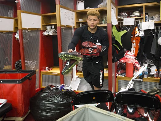"Nike jerseys for Cheap - Arizona Cardinals' Tyrann Mathieu: ""Perfect place for me"""