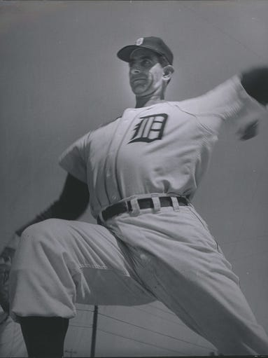 1944 Detroit Tigers season