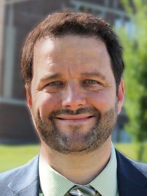Stephen Fotopulos