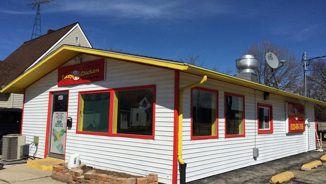 Foxxy Chicken operated at 403 Racine St. in Menasha
