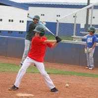 Shorthorn stays alive in elimination section of SW Regional baseball tournament