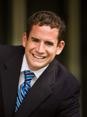 William Yahr, the new general manager at The Ritz-Carlton New York, Westchester