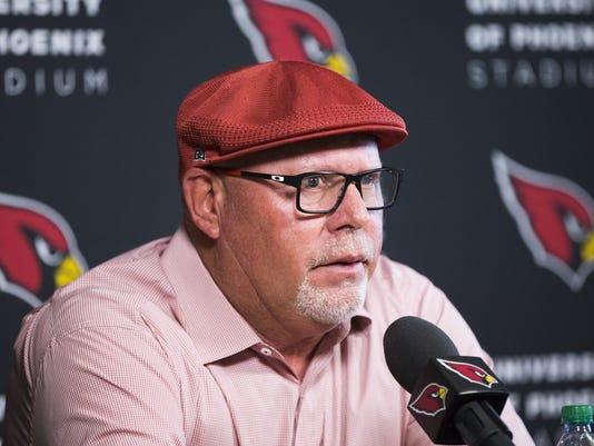 Cardinals end of season