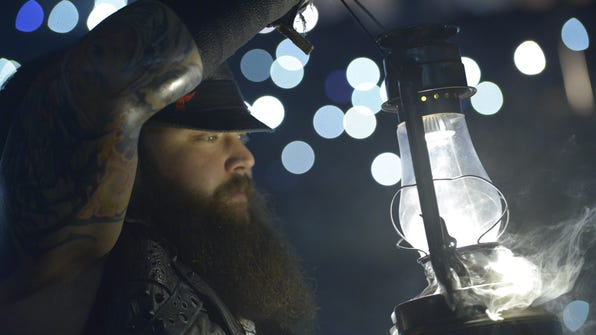 Bray Wyatt finally getting his long-awaited shot at a title