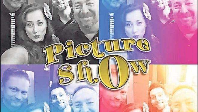 Picture Show consists of Lillian Cassidy, Jeff Spencer, Jay Gadebusch and Boyd Morgan. The band plays music ranging from pop to rock.