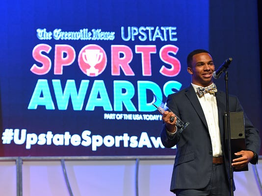 Greenville News Upstate Sports Awards