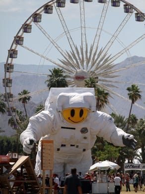 Coachella's Paul Tollett recalls journey to mainstream