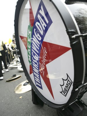 """It's time for the Purdue """"All-American"""" Marching Band to perform in the Macy's Thanksgiving Day Parade, so it's time for the preholiday farmers markets in Lafayette and West Lafayette."""